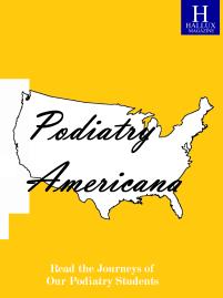 Podiatry Americana