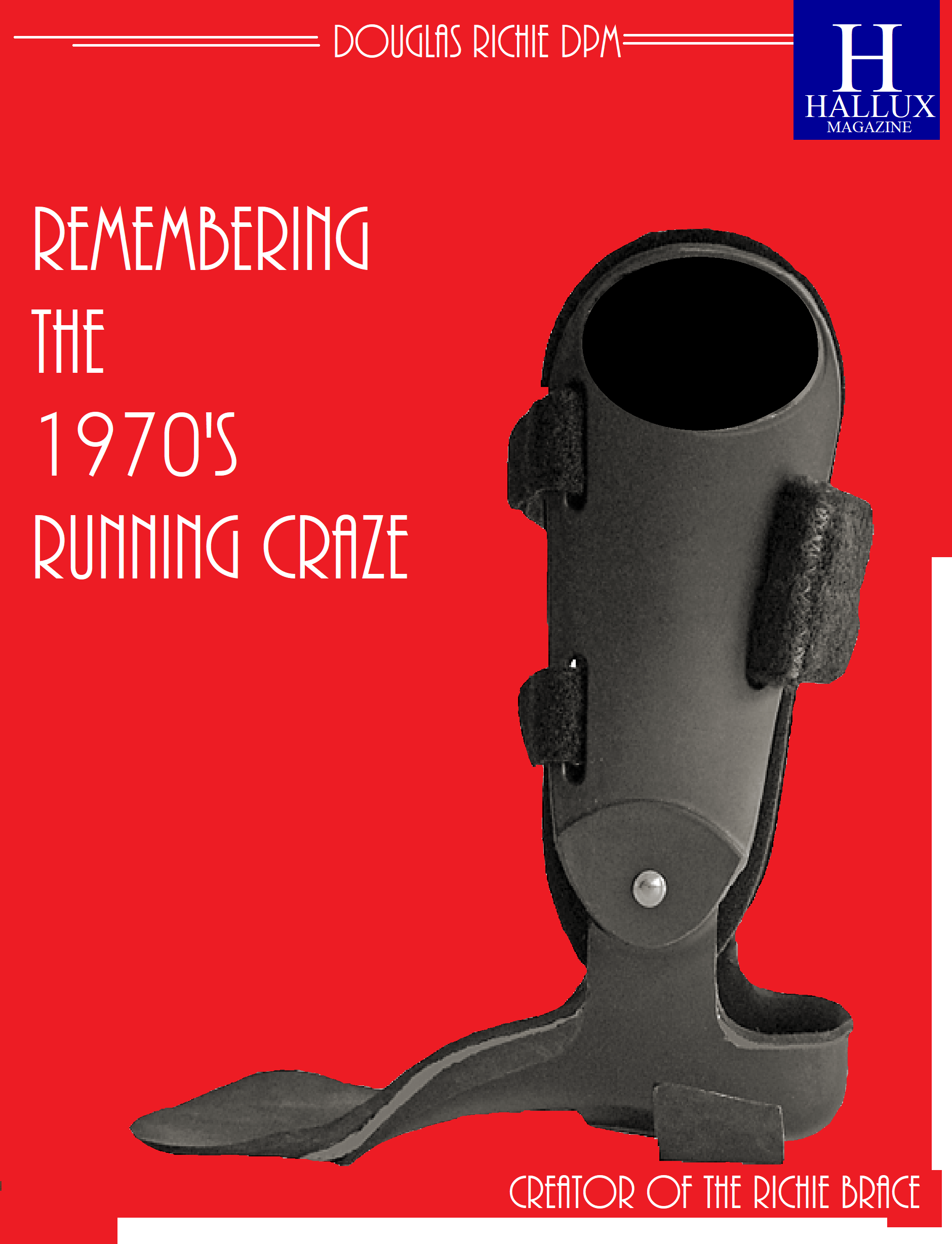 Remembering the 1970's Runing Craze
