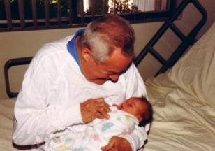 1991 A Grandfather