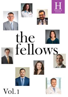 the fellows