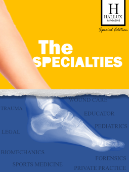The Specialties