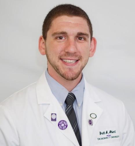 Dr. Brett Albert