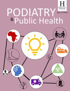 Podiatry & Public Health