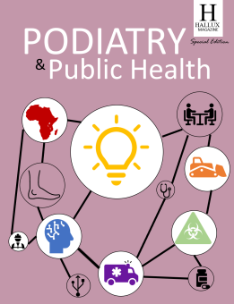 Podiatry & Public Health